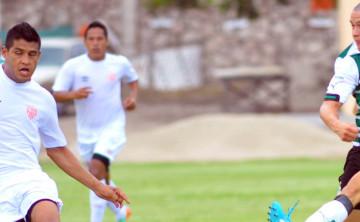Necaxa enfrentó a Santos Laguna en Mazatlán