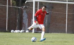 El funcionamiento del equipo fue positivo. Carlos Ramos