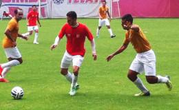 Necaxa empata con Coras FC en Verde Valle