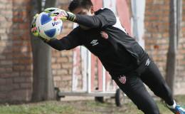 Hambre de Primera División, Jesús Gallardo