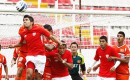 Empate a un gol entre Rayos y Correcaminos
